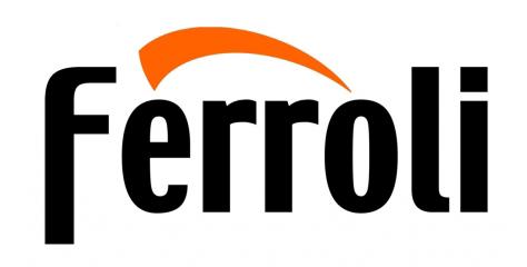 Ferroli-Logo